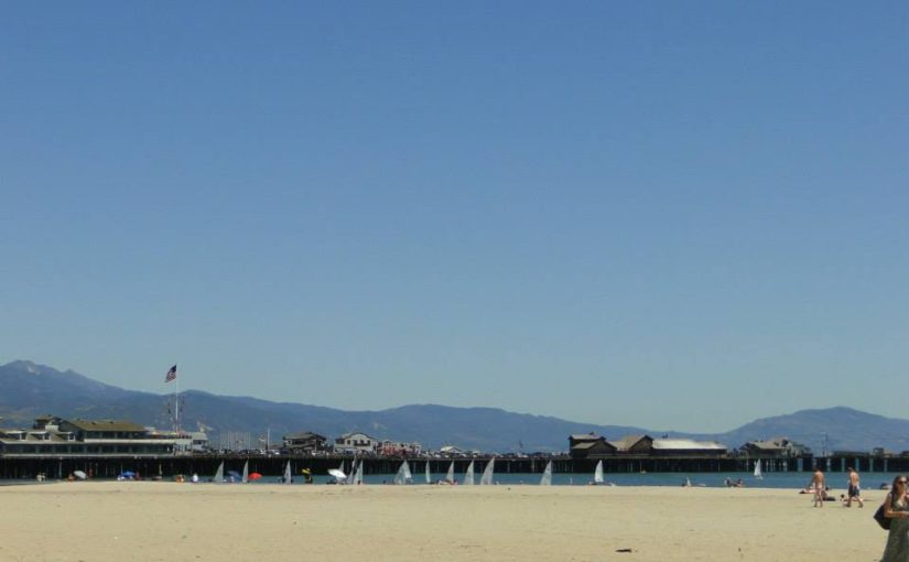 Califórnia / Pacific Highway (roteiro de 15 dias pela costa oeste americana – o começo de tudo)
