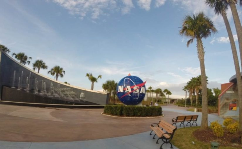Kennedy Space Center / NASA: passeio fascinante e absolutamente imperdível na Flórida