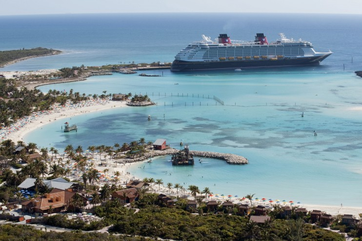 Cruzeiro Disney Dream – Bahamas: vamos embarcar!