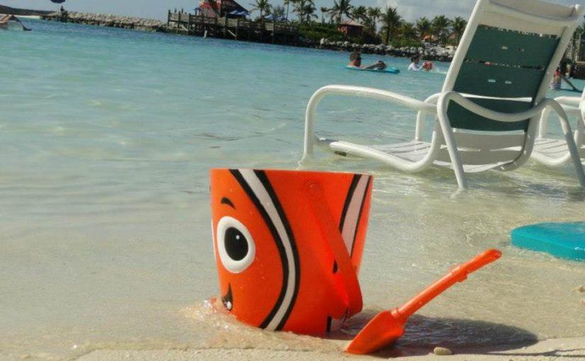 Castaway Cay: toda a magia e encanto da ilha da Disney nas Bahamas