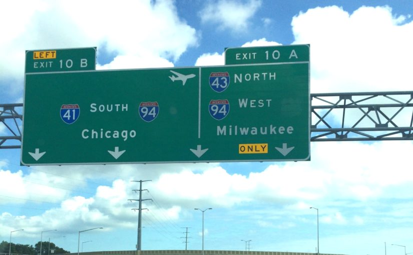 Roteiro de 9 dias em Illinois e Wisconsin