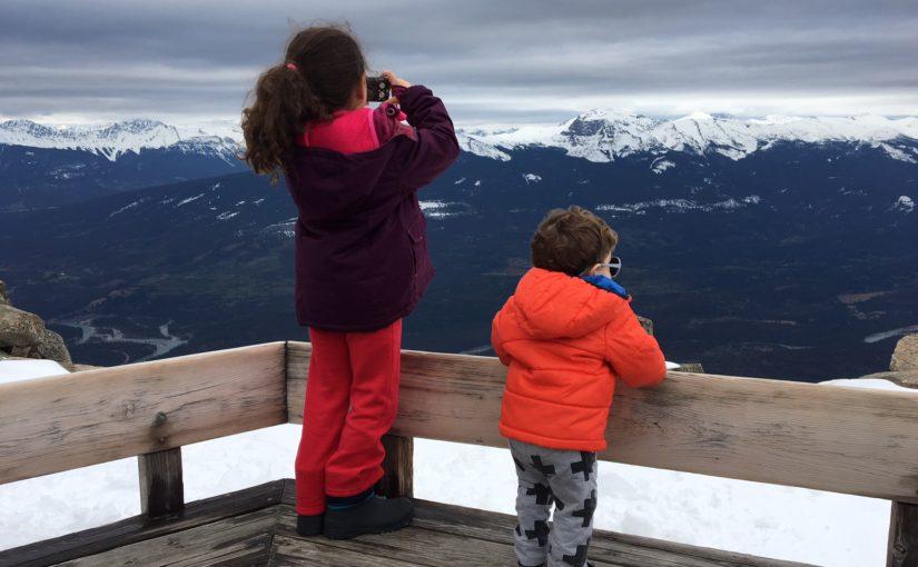 Jasper, Alberta, Canadá: Montanhas Rochosas de motorhome, com crianças (onde dormir, o que fazer, onde comer)