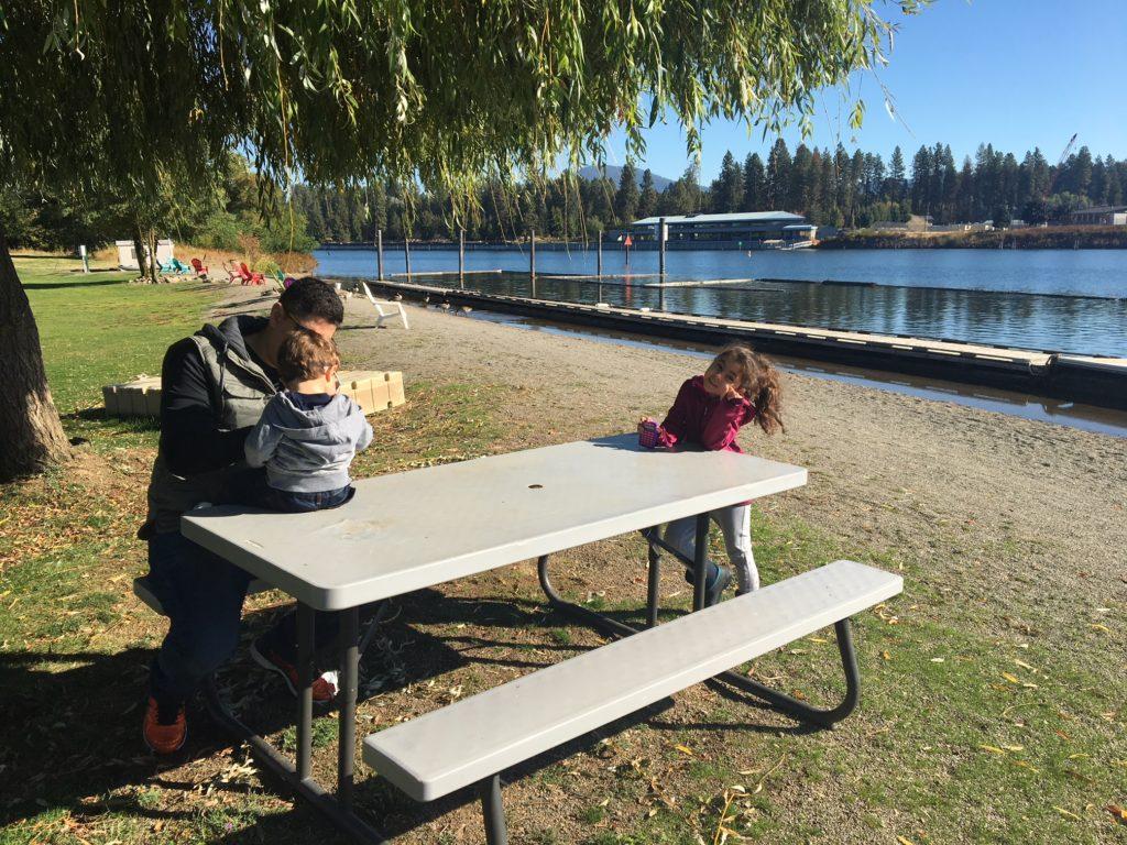 Blackwell Island RV Park