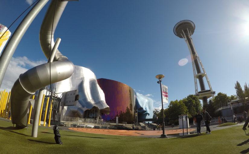 Seattle: uma introdução + dicas para conhecê-la de motorhome (onde dormir, estacionar e tomar café da manhã)